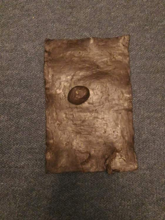 Cire pour petites sculptures et calcinable à la fonte  Imagep11