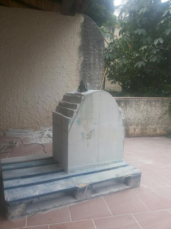 Sculptures faites pour l'hôtel en Sicile Kssml_10