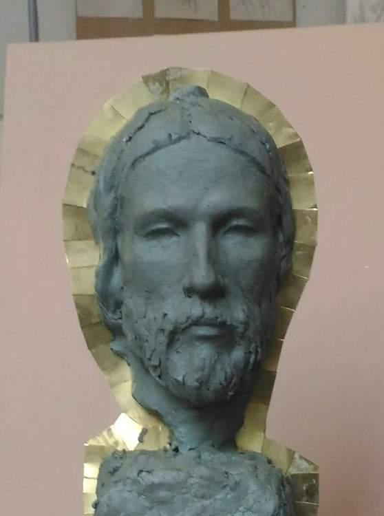 Sculptures faites pour l'hôtel en Sicile P_201810