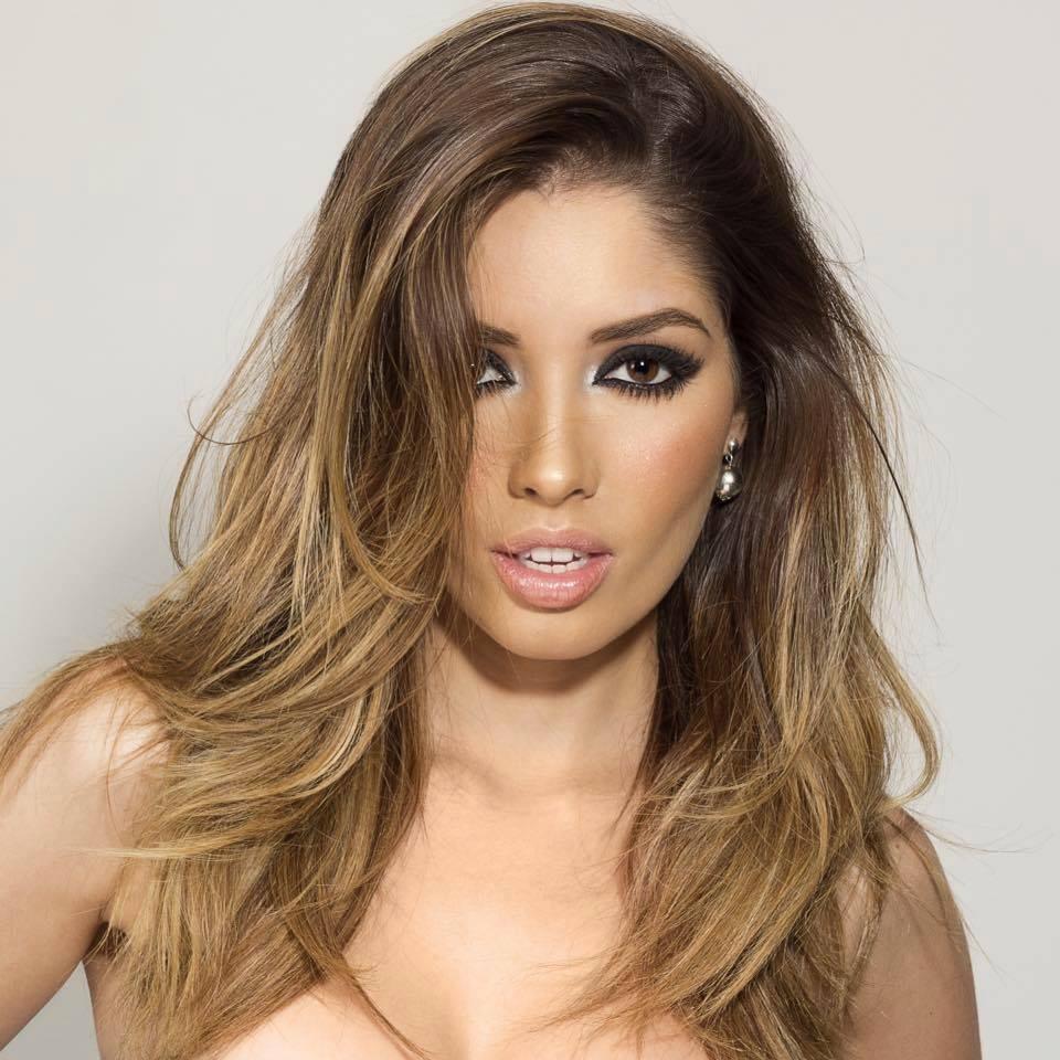 DEBATE sobre belleza, guapura y hermosura (fotos de chicas latinas, mestizas, y de todo) - VOL II - Página 4 13907110