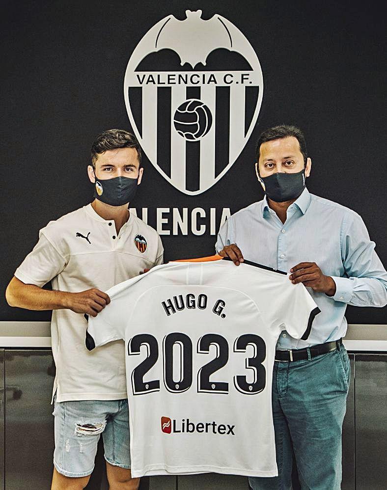 ¿Cuánto mide Hugo Guillamón? - Altura real: 1,76 - Real height 20201011