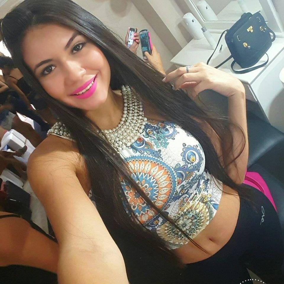 DEBATE sobre belleza, guapura y hermosura (fotos de chicas latinas, mestizas, y de todo) - VOL II - Página 7 25487310
