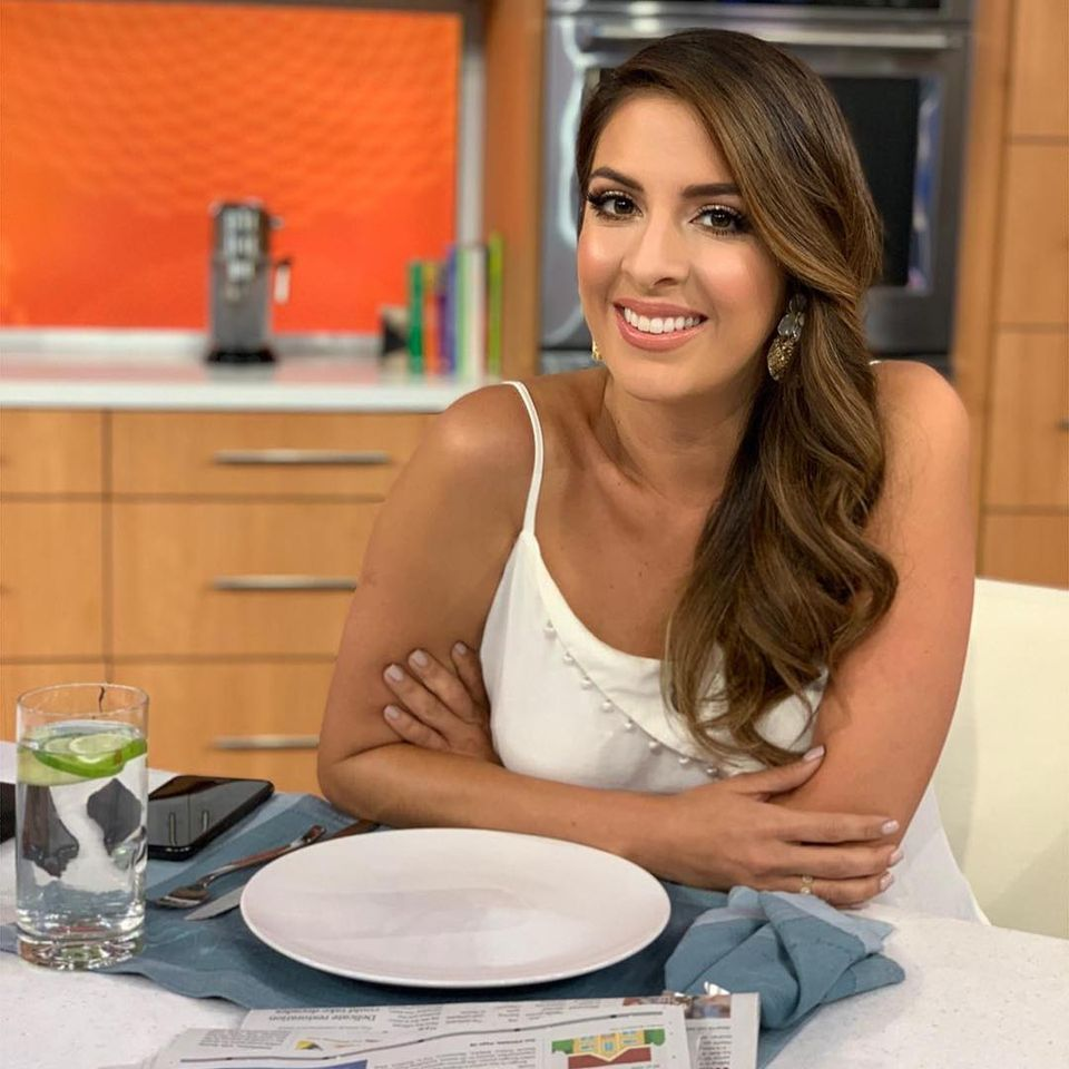 DEBATE sobre belleza, guapura y hermosura (fotos de chicas latinas, mestizas, y de todo) - VOL II - Página 8 57550510