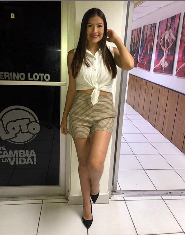 DEBATE sobre belleza, guapura y hermosura (fotos de chicas latinas, mestizas, y de todo) - VOL II - Página 6 Hhghg12