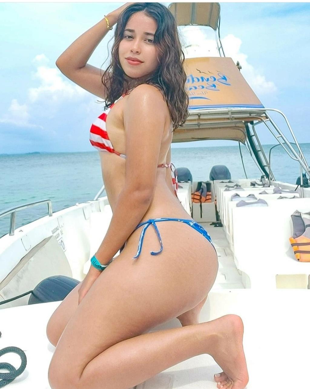 DEBATE sobre belleza, guapura y hermosura (fotos de chicas latinas, mestizas, y de todo) - VOL II Img_1000