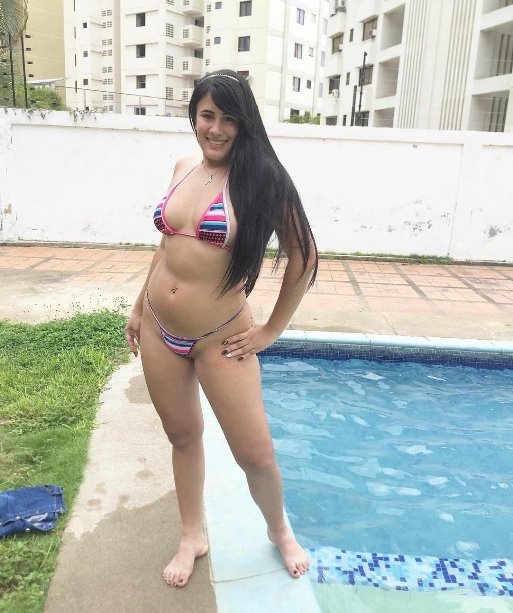 DEBATE sobre belleza, guapura y hermosura (fotos de chicas latinas, mestizas, y de todo) - VOL II - Página 3 Img_1066