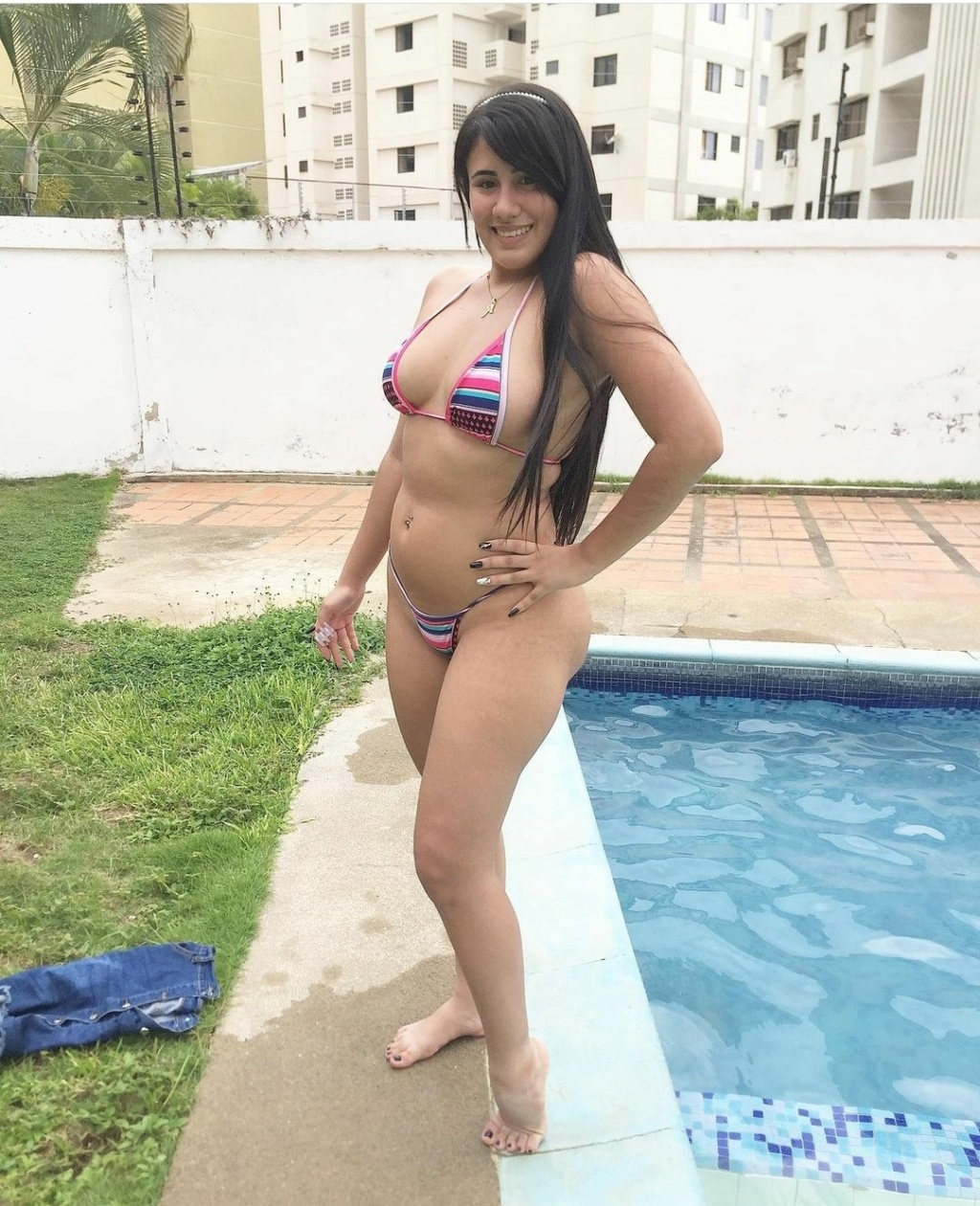 DEBATE sobre belleza, guapura y hermosura (fotos de chicas latinas, mestizas, y de todo) - VOL II - Página 15 Img_1067
