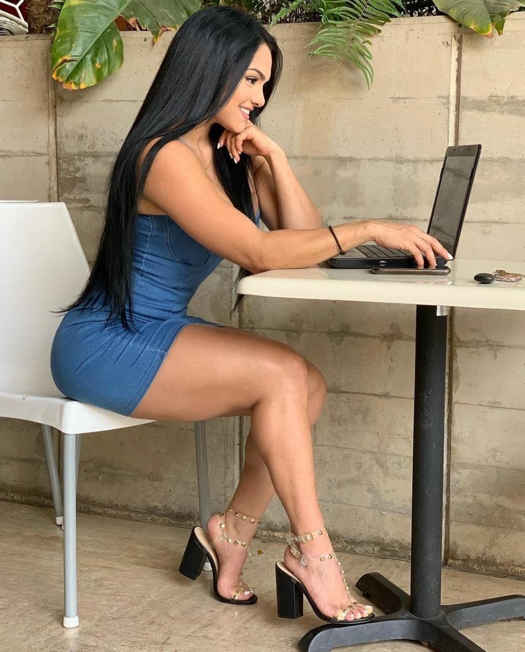 DEBATE sobre belleza, guapura y hermosura (fotos de chicas latinas, mestizas, y de todo) - VOL II - Página 3 Img_1073