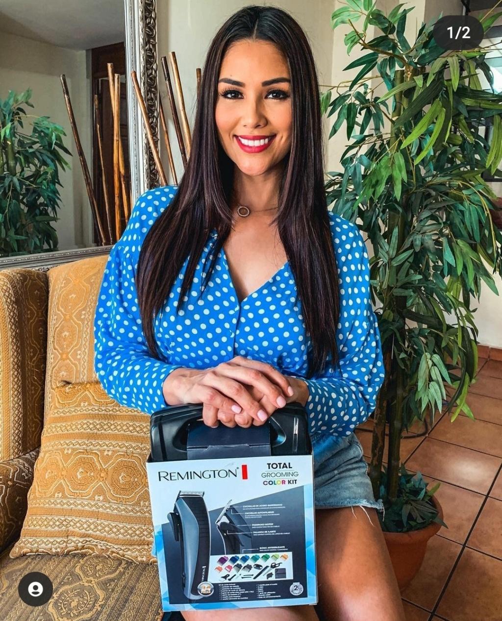 DEBATE sobre belleza, guapura y hermosura (fotos de chicas latinas, mestizas, y de todo) - VOL II - Página 9 Img_1149