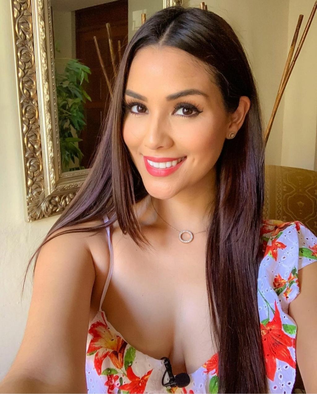 DEBATE sobre belleza, guapura y hermosura (fotos de chicas latinas, mestizas, y de todo) - VOL II - Página 5 Img_1150