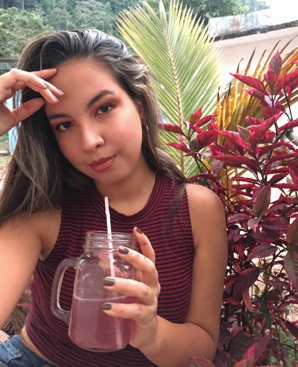 DEBATE sobre belleza, guapura y hermosura (fotos de chicas latinas, mestizas, y de todo) - VOL II - Página 5 Img_1152