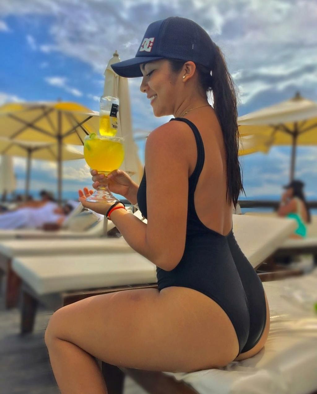 DEBATE sobre belleza, guapura y hermosura (fotos de chicas latinas, mestizas, y de todo) - VOL II - Página 5 Img_1153