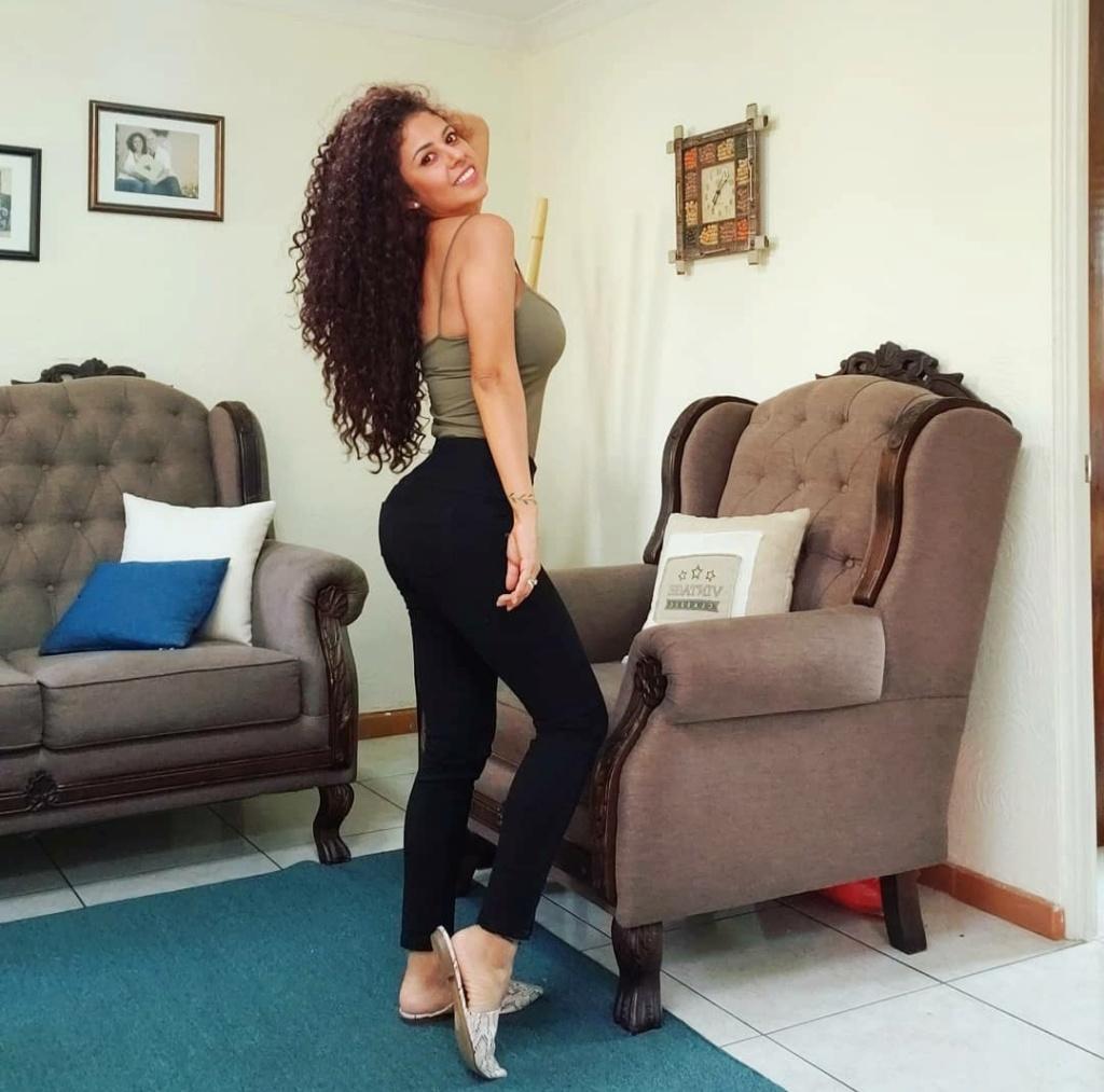 DEBATE sobre belleza, guapura y hermosura (fotos de chicas latinas, mestizas, y de todo) - VOL II - Página 5 Img_1162