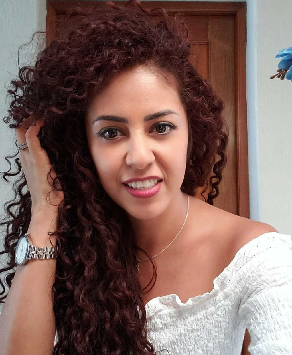 DEBATE sobre belleza, guapura y hermosura (fotos de chicas latinas, mestizas, y de todo) - VOL II - Página 5 Img_1163
