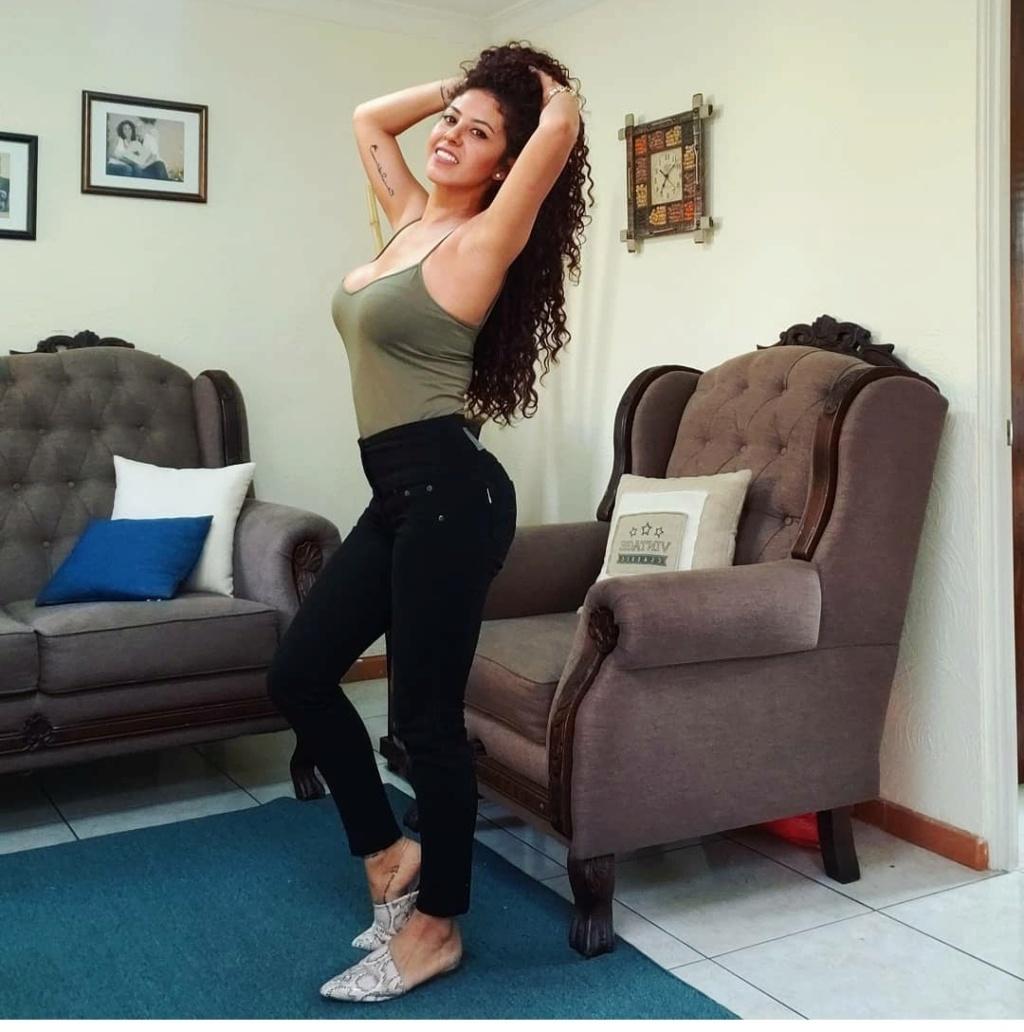 DEBATE sobre belleza, guapura y hermosura (fotos de chicas latinas, mestizas, y de todo) - VOL II - Página 5 Img_1164
