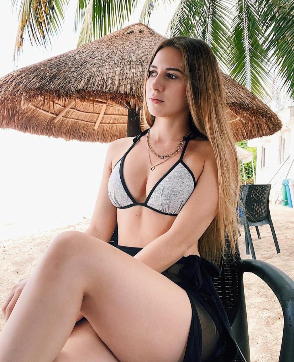 DEBATE sobre belleza, guapura y hermosura (fotos de chicas latinas, mestizas, y de todo) - VOL II - Página 5 Img_1171