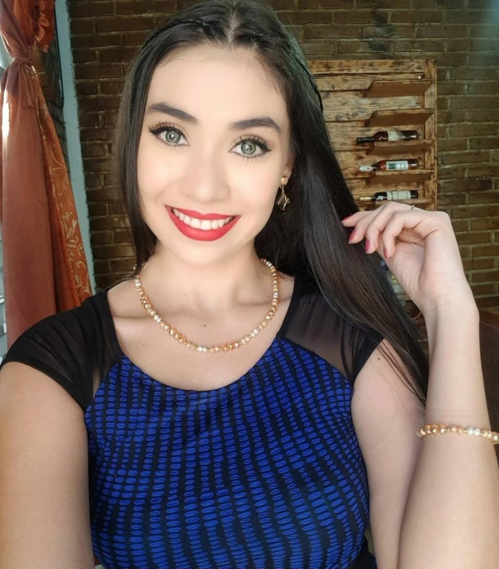 DEBATE sobre belleza, guapura y hermosura (fotos de chicas latinas, mestizas, y de todo) - VOL II - Página 5 Img_1182