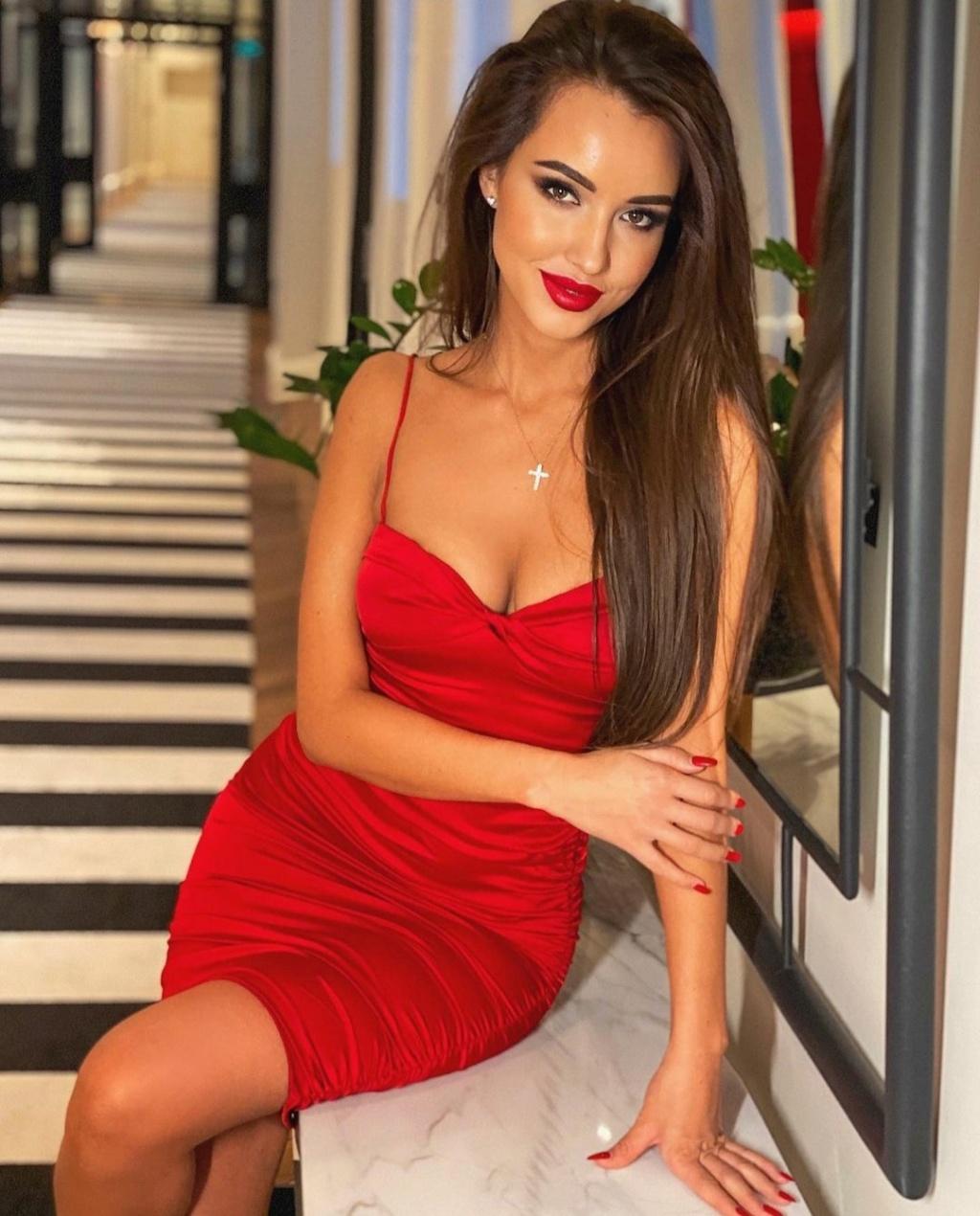 DEBATE sobre belleza, guapura y hermosura (fotos de chicas latinas, mestizas, y de todo) - VOL II - Página 6 Img_1197
