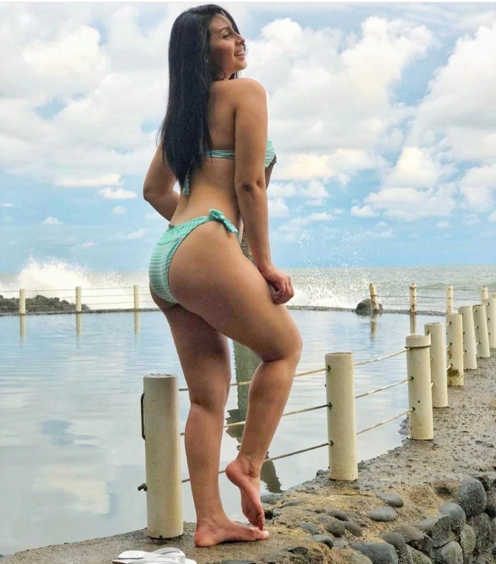 DEBATE sobre belleza, guapura y hermosura (fotos de chicas latinas, mestizas, y de todo) - VOL II - Página 6 Img_1198
