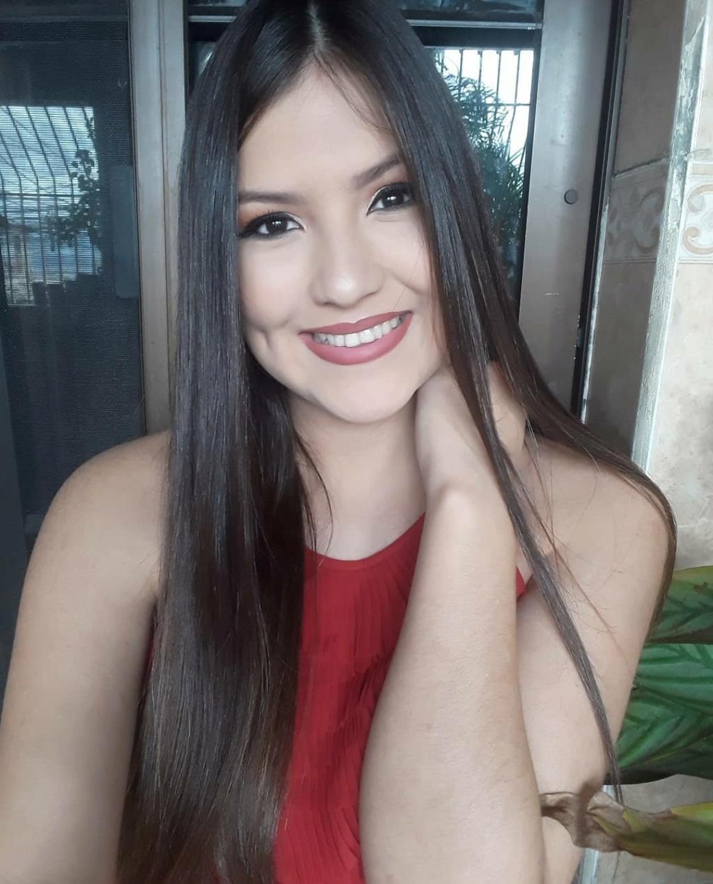 DEBATE sobre belleza, guapura y hermosura (fotos de chicas latinas, mestizas, y de todo) - VOL II - Página 6 Img_1207