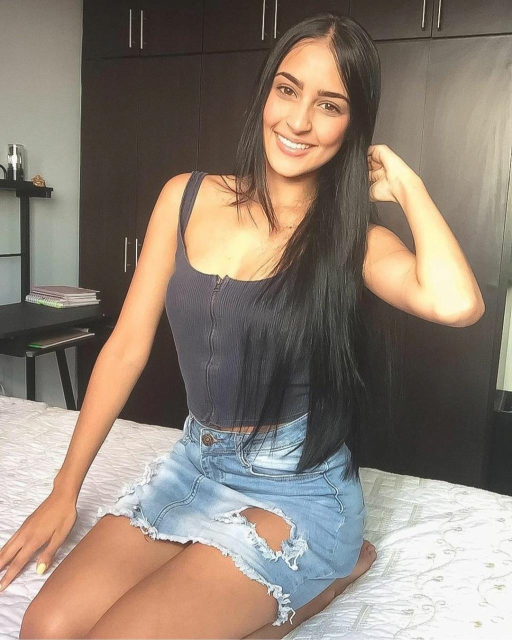 DEBATE sobre belleza, guapura y hermosura (fotos de chicas latinas, mestizas, y de todo) - VOL II - Página 8 Img_1253