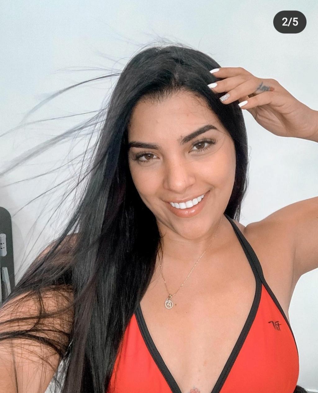 DEBATE sobre belleza, guapura y hermosura (fotos de chicas latinas, mestizas, y de todo) - VOL II - Página 8 Img_1281