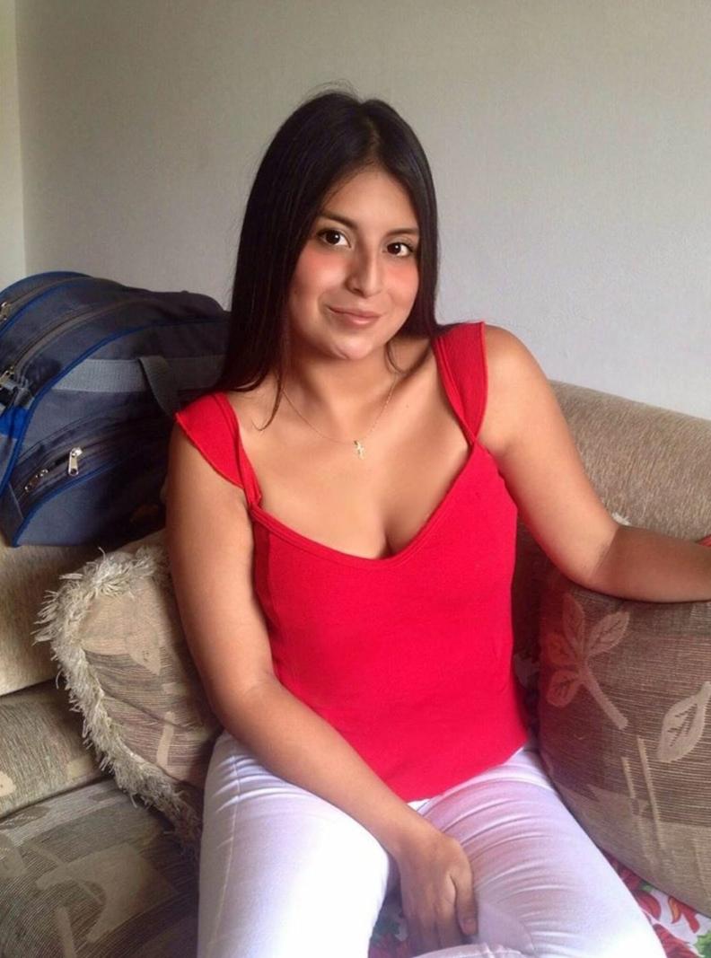 DEBATE sobre belleza, guapura y hermosura (fotos de chicas latinas, mestizas, y de todo) - VOL II - Página 9 Img_1290