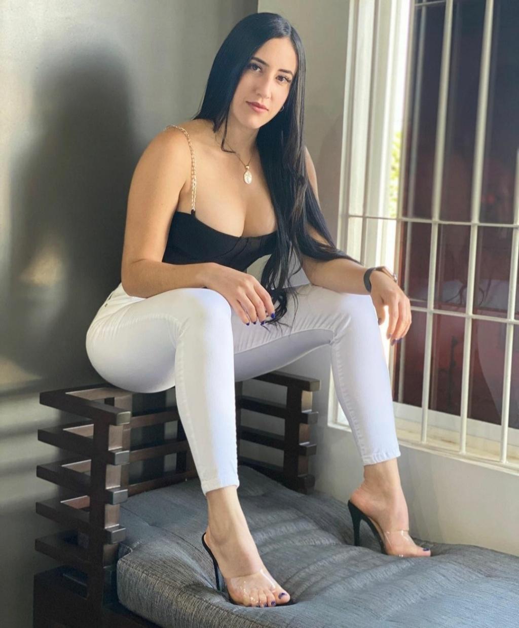 DEBATE sobre belleza, guapura y hermosura (fotos de chicas latinas, mestizas, y de todo) - VOL II - Página 9 Img_1303