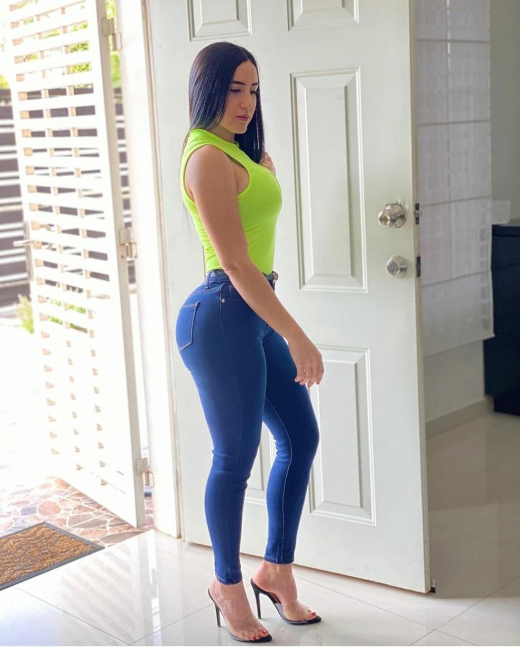 DEBATE sobre belleza, guapura y hermosura (fotos de chicas latinas, mestizas, y de todo) - VOL II - Página 9 Img_1306