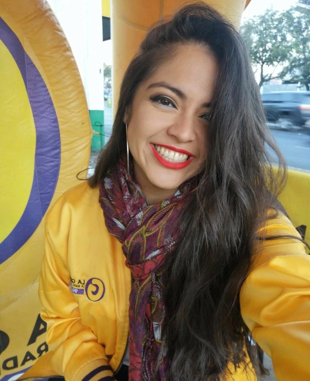 DEBATE sobre belleza, guapura y hermosura (fotos de chicas latinas, mestizas, y de todo) - VOL II - Página 9 Img_1316