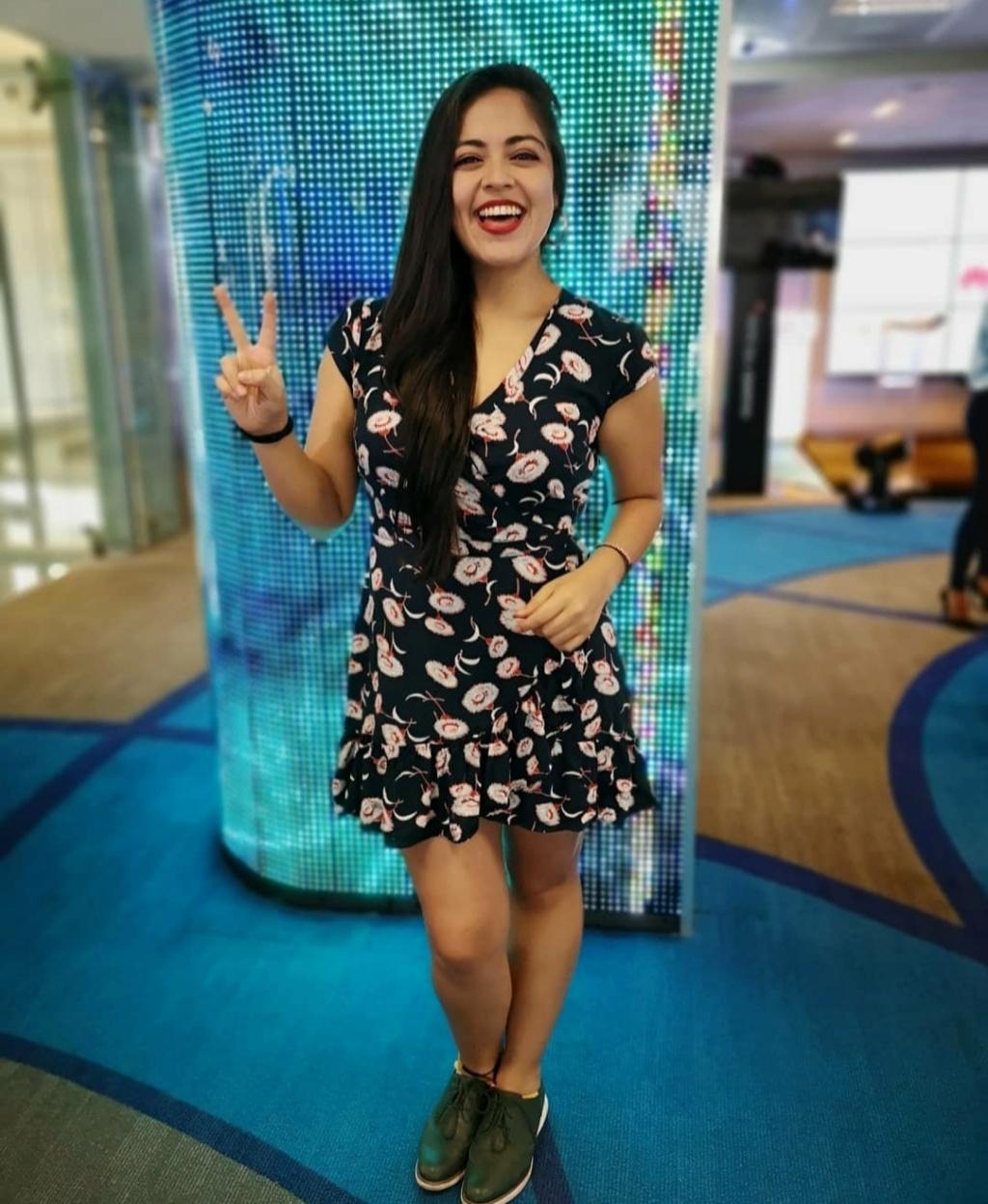 DEBATE sobre belleza, guapura y hermosura (fotos de chicas latinas, mestizas, y de todo) - VOL II - Página 9 Img_1317