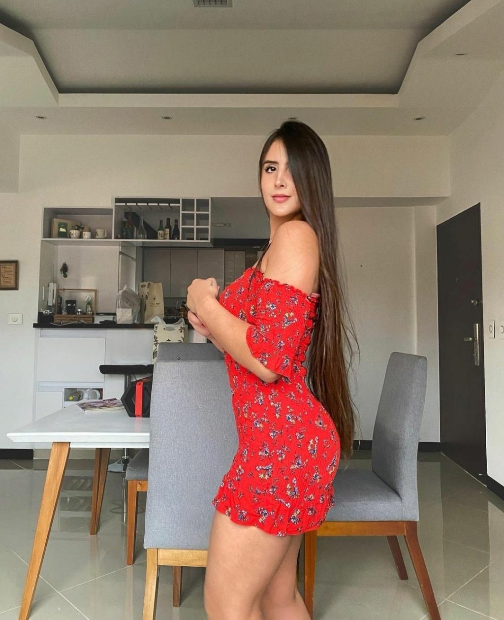 DEBATE sobre belleza, guapura y hermosura (fotos de chicas latinas, mestizas, y de todo) - VOL II - Página 9 Img_1319