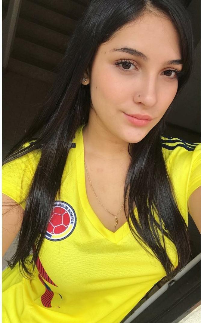 DEBATE sobre belleza, guapura y hermosura (fotos de chicas latinas, mestizas, y de todo) - VOL II - Página 9 Img_1329