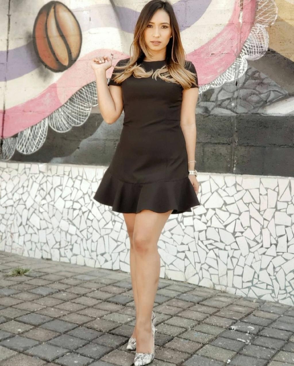DEBATE sobre belleza, guapura y hermosura (fotos de chicas latinas, mestizas, y de todo) - VOL II - Página 9 Img_1339