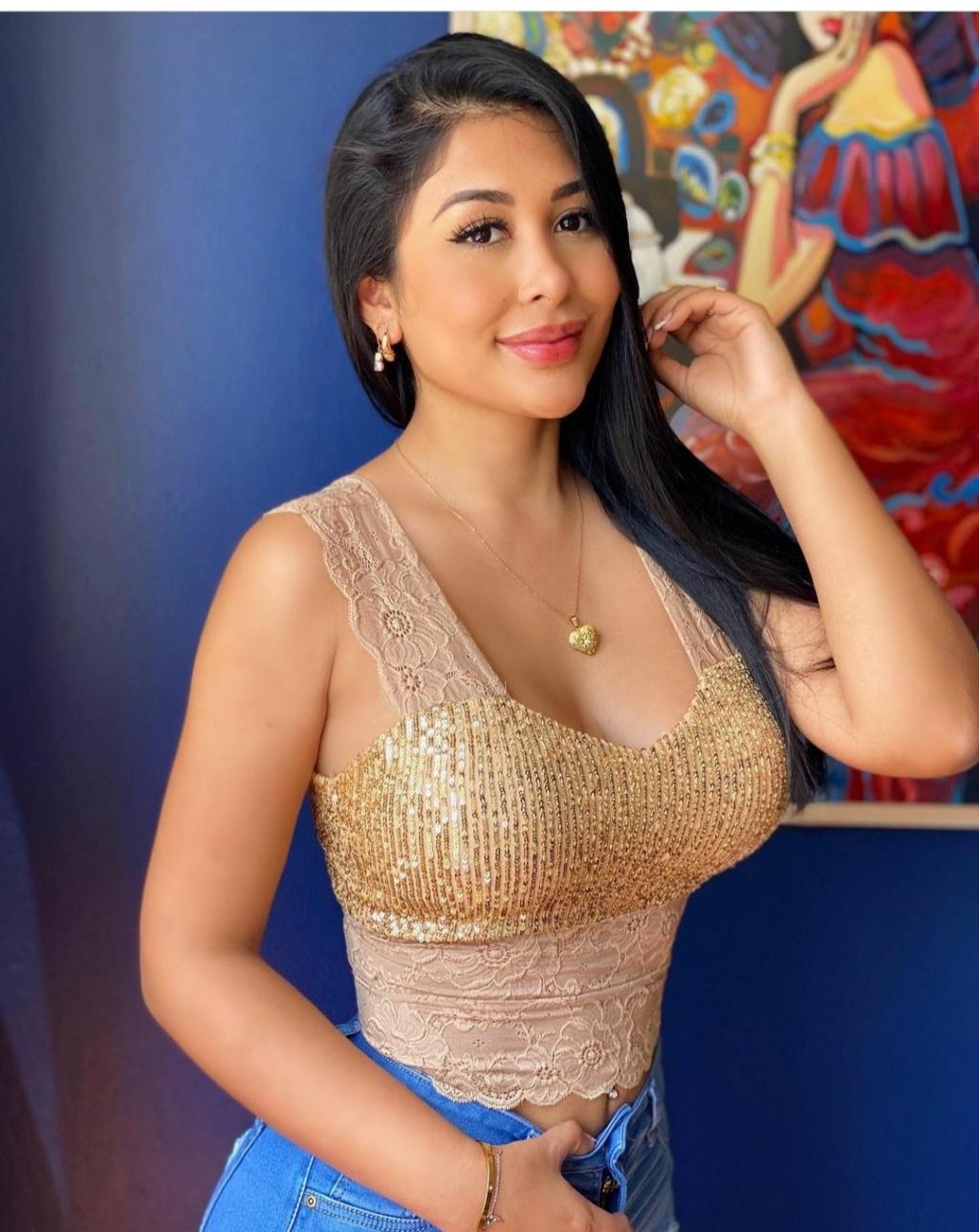 DEBATE sobre belleza, guapura y hermosura (fotos de chicas latinas, mestizas, y de todo) - VOL II - Página 9 Img_1347