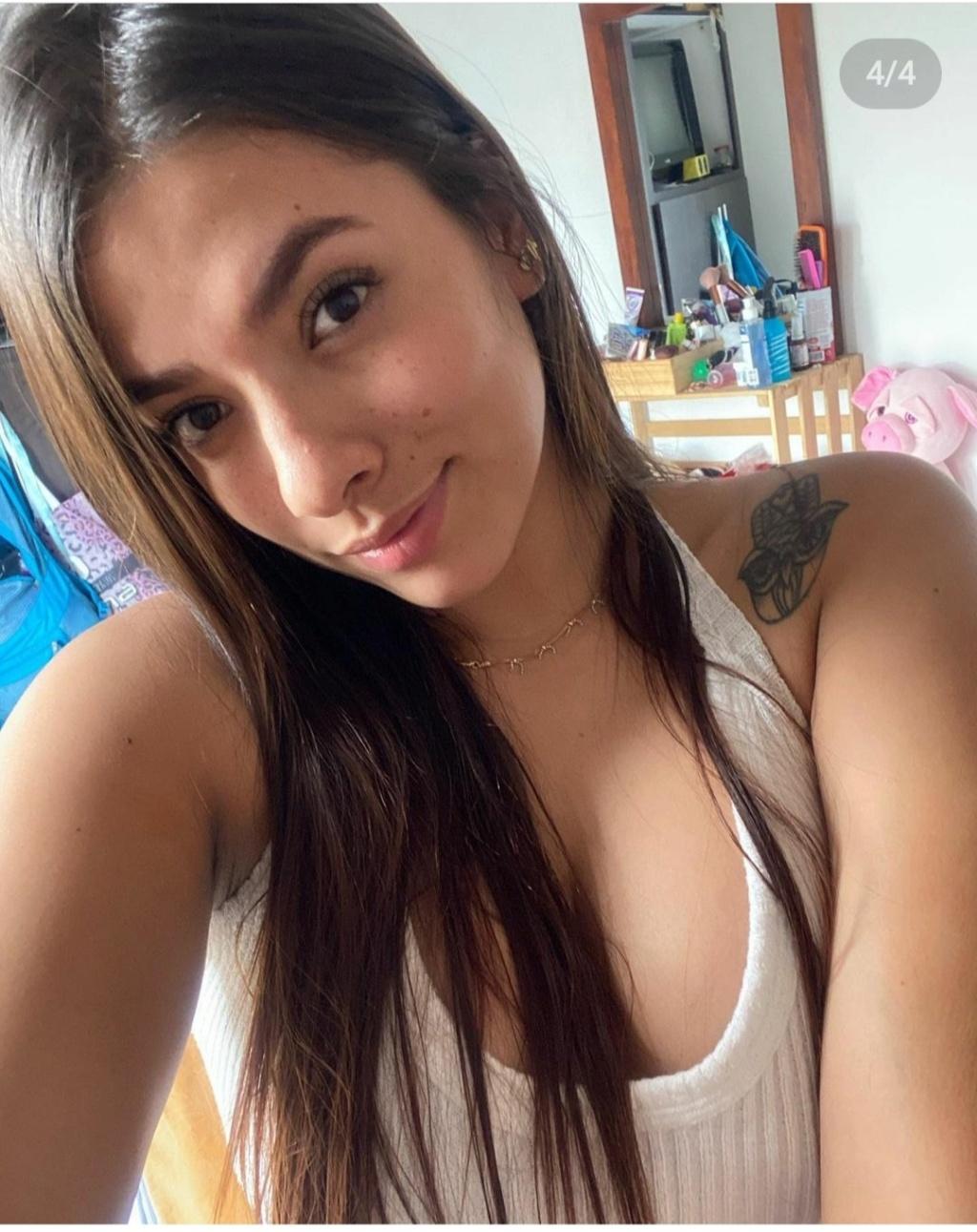 DEBATE sobre belleza, guapura y hermosura (fotos de chicas latinas, mestizas, y de todo) - VOL II - Página 8 Img_1383