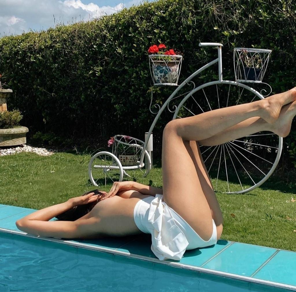 DEBATE sobre belleza, guapura y hermosura (fotos de chicas latinas, mestizas, y de todo) - VOL II - Página 8 Img_1420