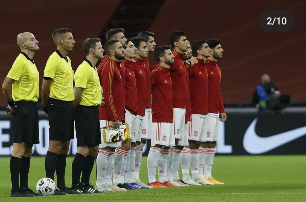 Hilo de la selección de España (selección española) - Página 2 Img_1483