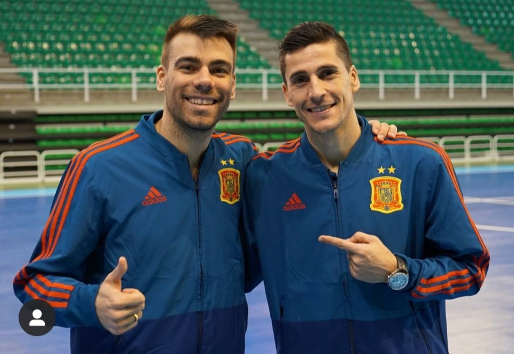 ¿Cuánto mide Carlos Ortiz (futsal)? - Altura Img_1513