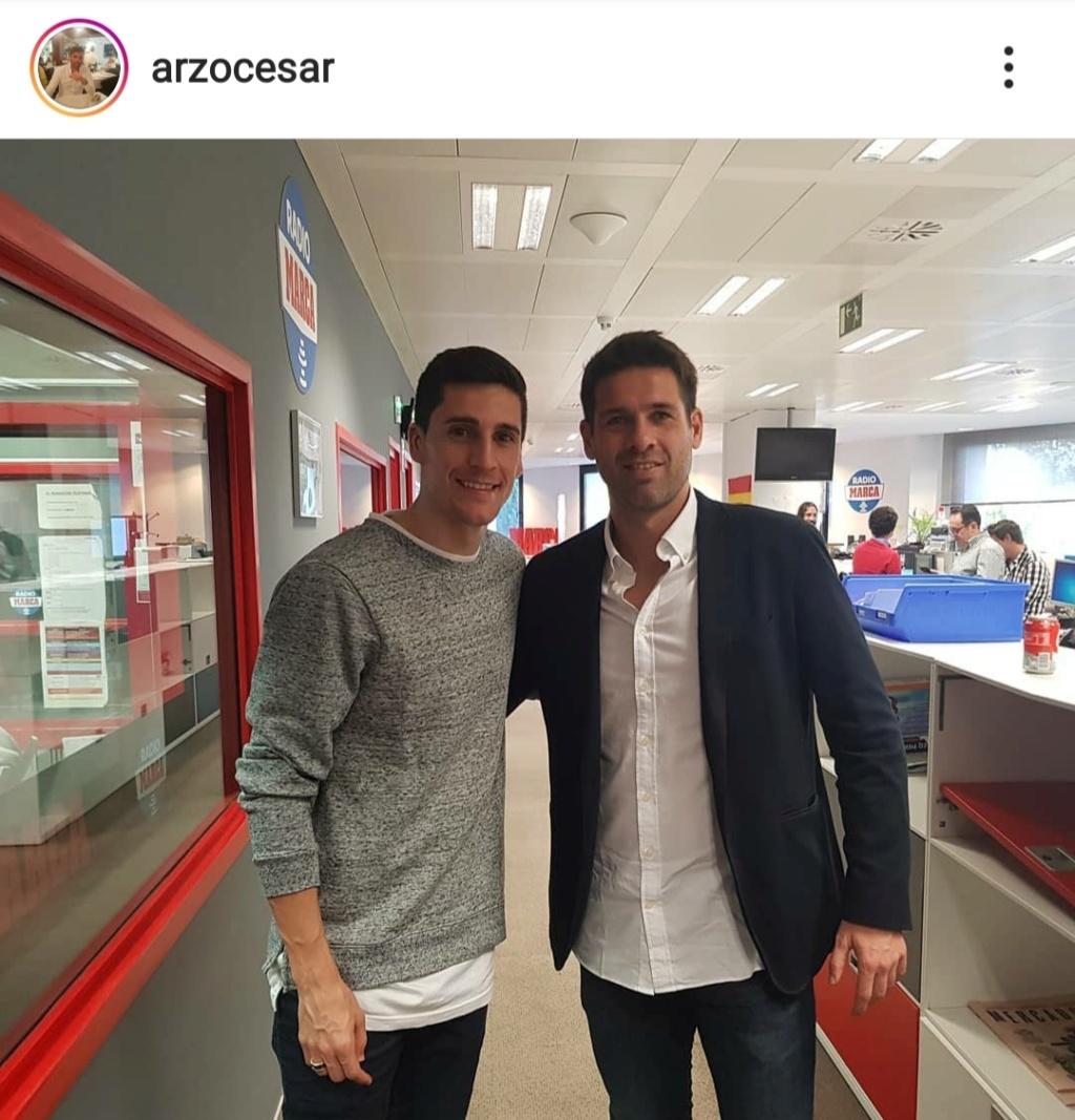 ¿Cuánto mide Carlos Ortiz (futsal)? - Altura Img_1514