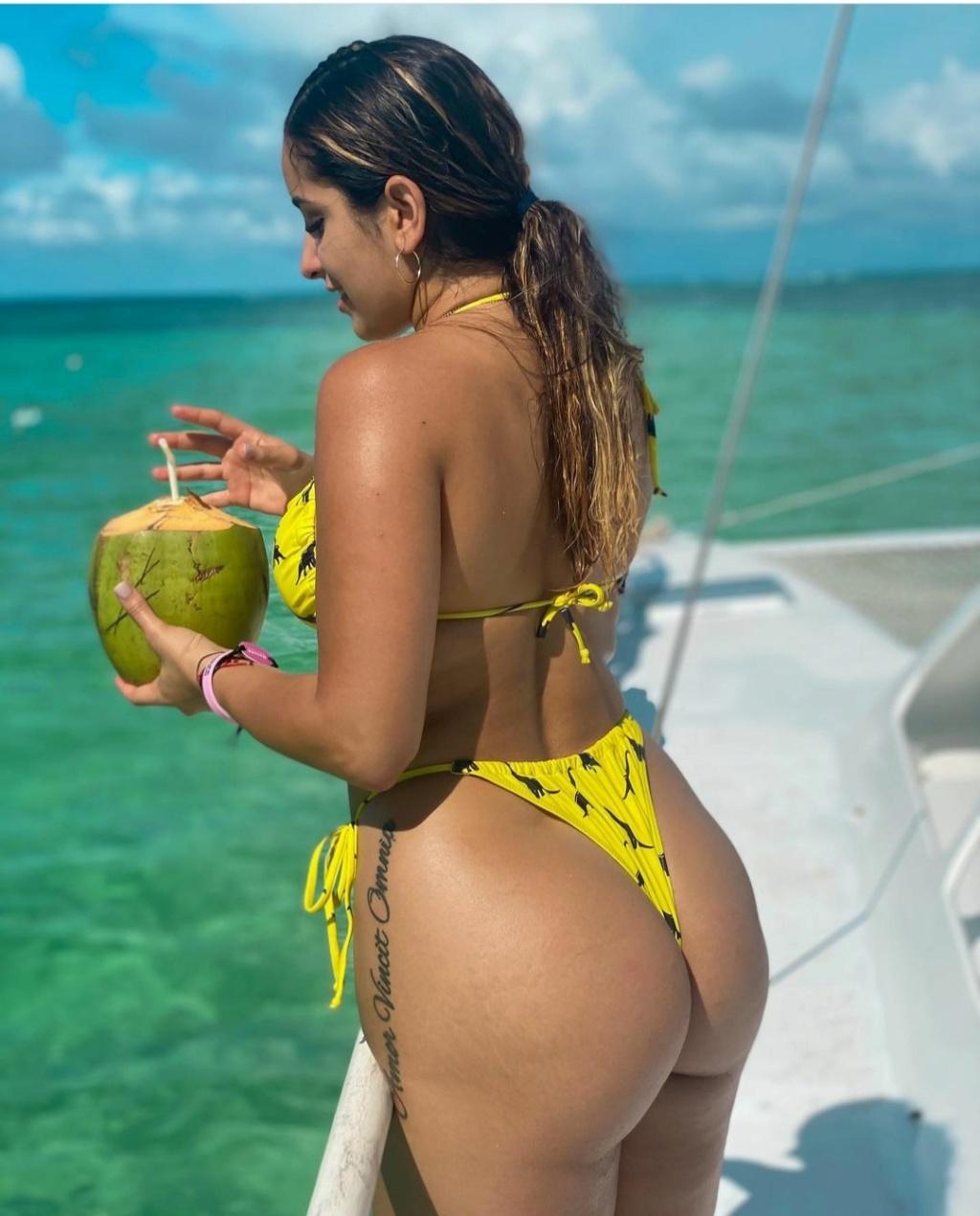 DEBATE sobre belleza, guapura y hermosura (fotos de chicas latinas, mestizas, y de todo) - VOL II - Página 6 Img_1558