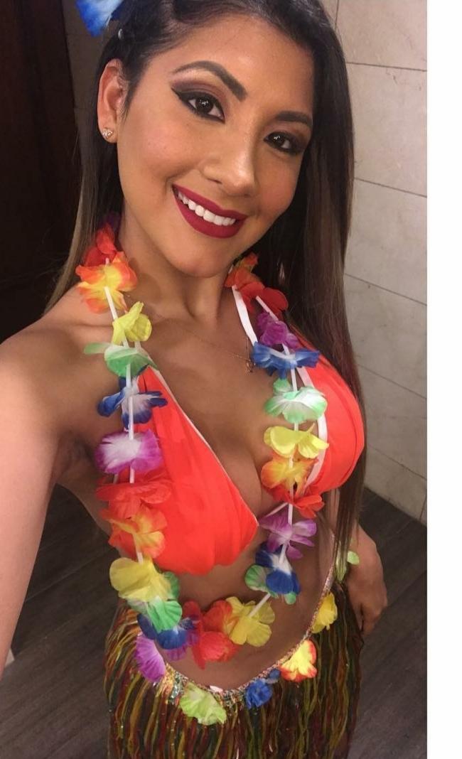 DEBATE sobre belleza, guapura y hermosura (fotos de chicas latinas, mestizas, y de todo) - VOL II - Página 12 Img_1578