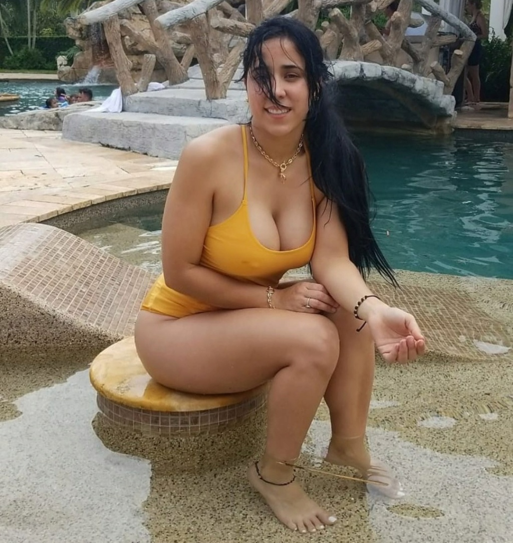 DEBATE sobre belleza, guapura y hermosura (fotos de chicas latinas, mestizas, y de todo) - VOL II - Página 12 Img_1590
