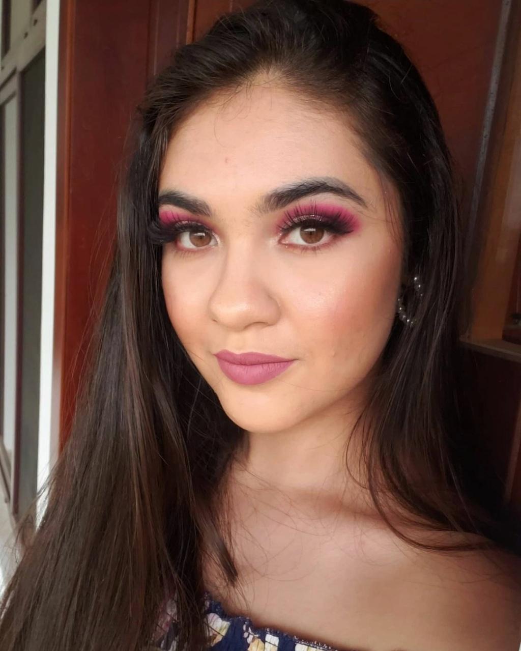 DEBATE sobre belleza, guapura y hermosura (fotos de chicas latinas, mestizas, y de todo) - VOL II - Página 4 Img_1592