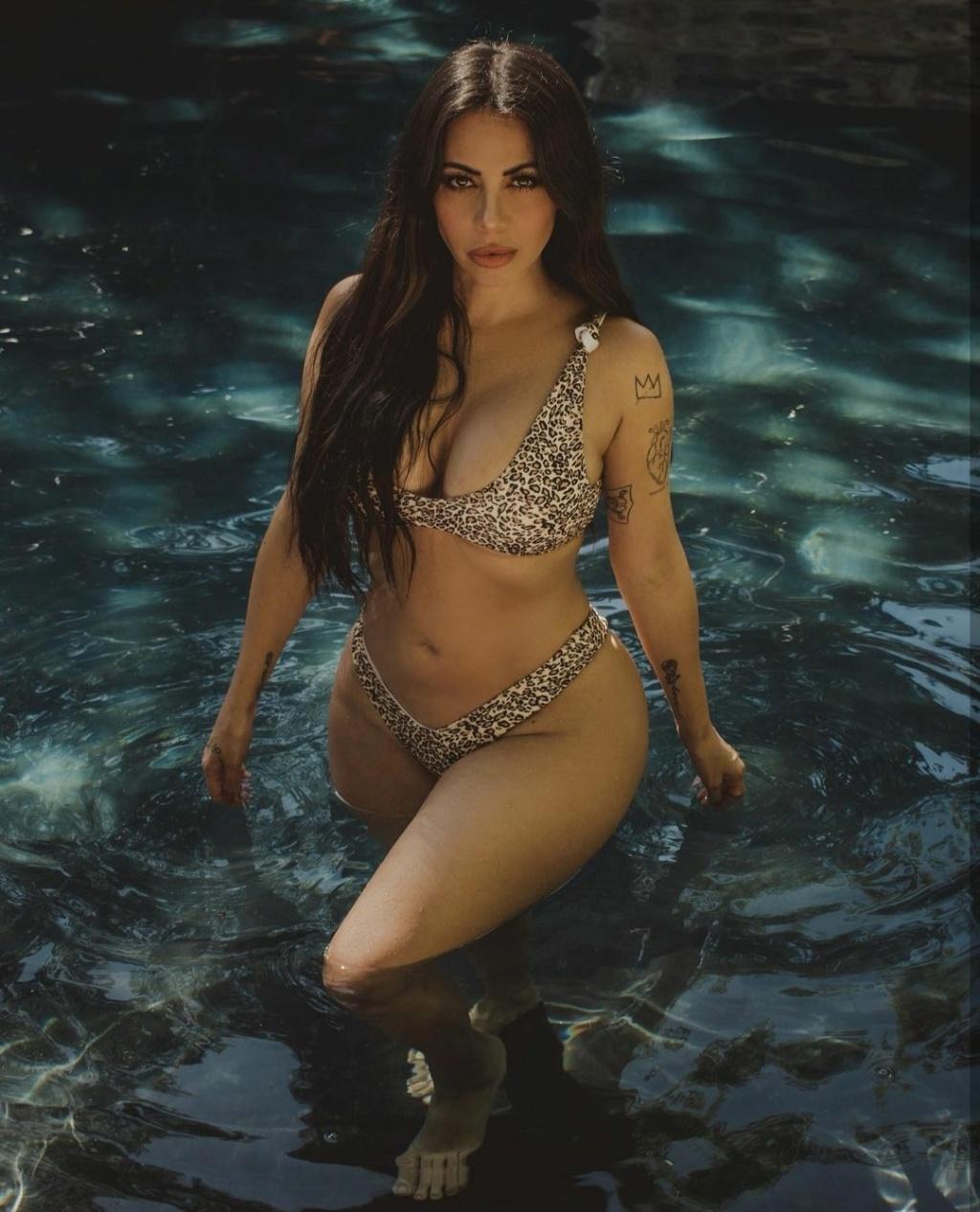 DEBATE sobre belleza, guapura y hermosura (fotos de chicas latinas, mestizas, y de todo) - VOL II - Página 12 Img_1613