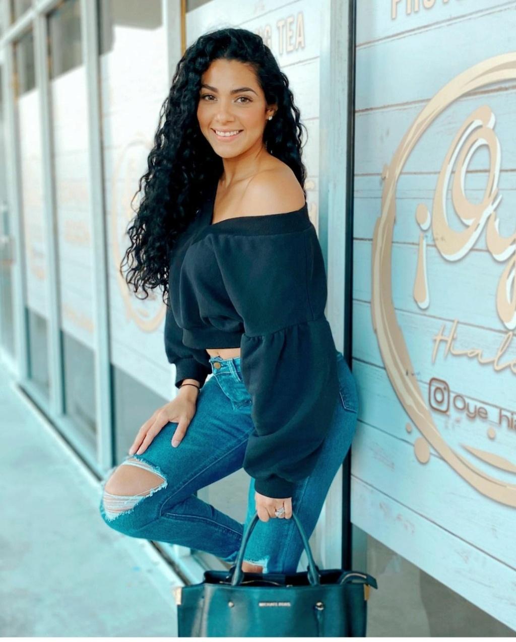 DEBATE sobre belleza, guapura y hermosura (fotos de chicas latinas, mestizas, y de todo) - VOL II - Página 13 Img_1638