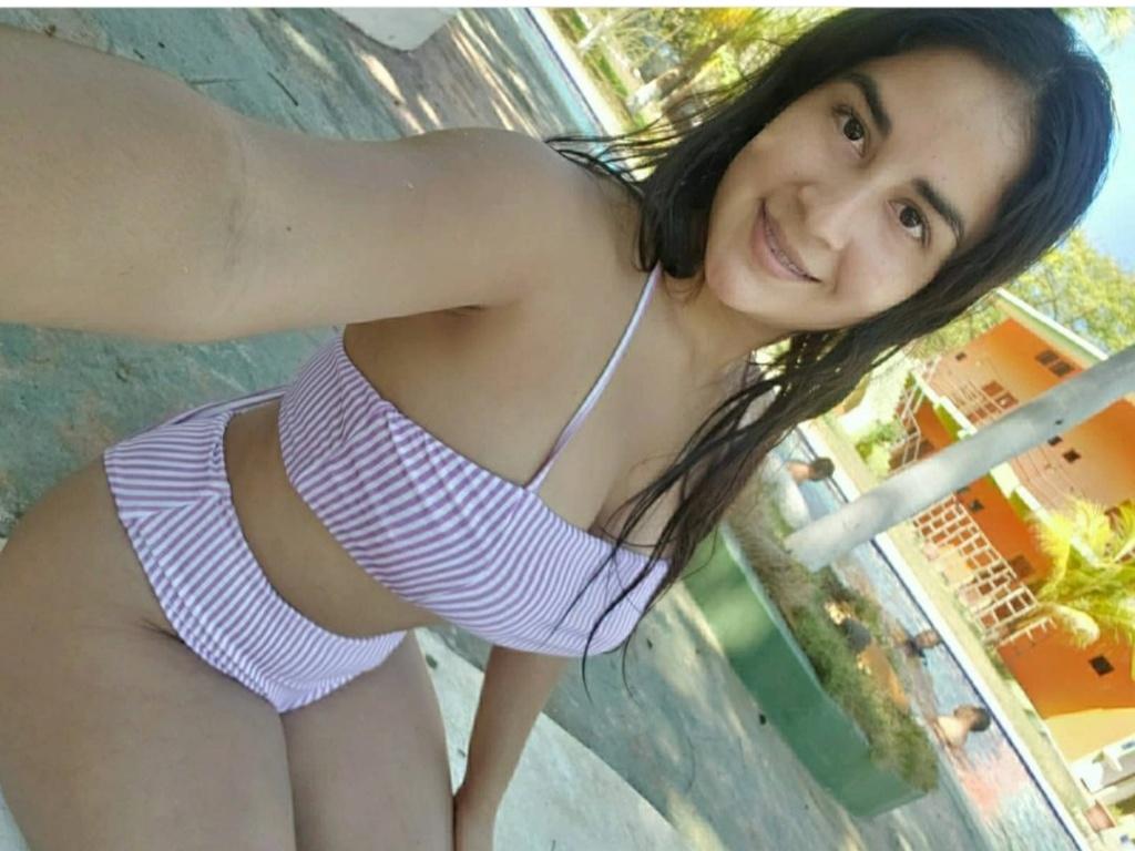 DEBATE sobre belleza, guapura y hermosura (fotos de chicas latinas, mestizas, y de todo) - VOL II - Página 14 Img_1664