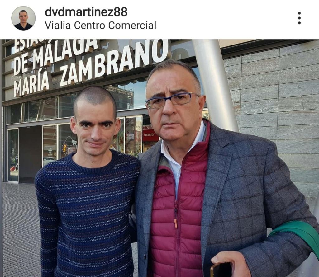 ¿Cuánto mide Roberto Gómez? (Periodista) - Altura  Img_1717