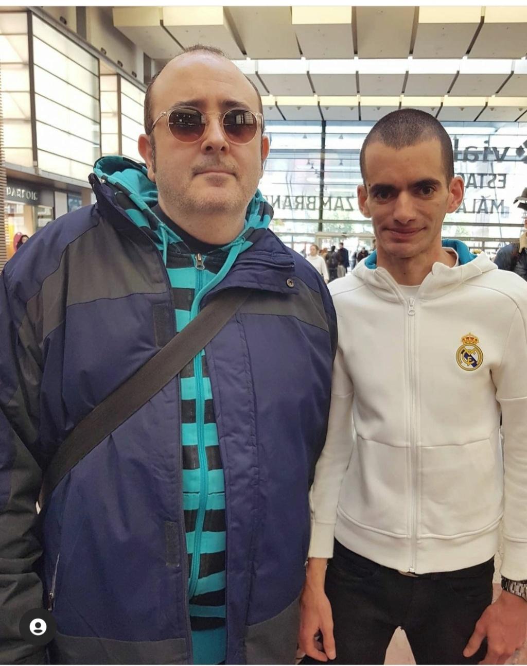 ¿Cuánto mide David Martínez Alcaide? (Cazafotos) - Altura Img_1754