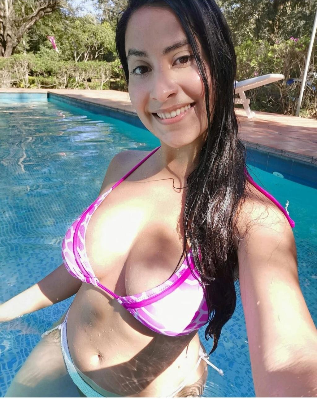 DEBATE sobre belleza, guapura y hermosura (fotos de chicas latinas, mestizas, y de todo) - VOL II - Página 16 Img_1818